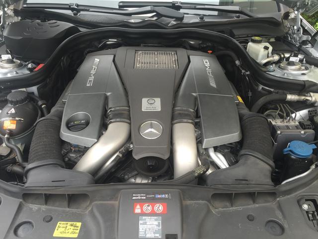 CLS63 AMG HDDナビ アルミ(17枚目)