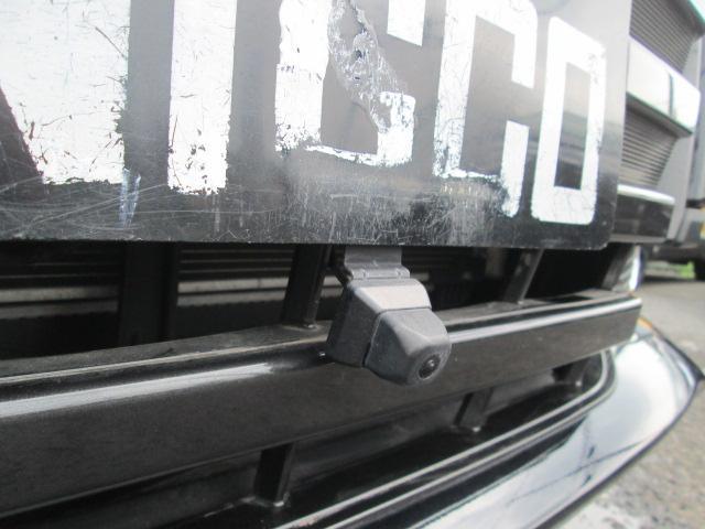 ハイブリッドX 純正ワイド9型ナビ 純正後席フリップモニター(8枚目)