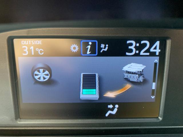 ハイブリッドSi ダブルバイビーII 純正ワイド10.5型ナビ&後席11.6型フイップモニター・純正一体型ドライブレコーダー・ビルトイン2.0ETC・シートヒーター・LEDヘッドライト&LEDフォグランプ・デュアルエアコン・両側パワードア(17枚目)