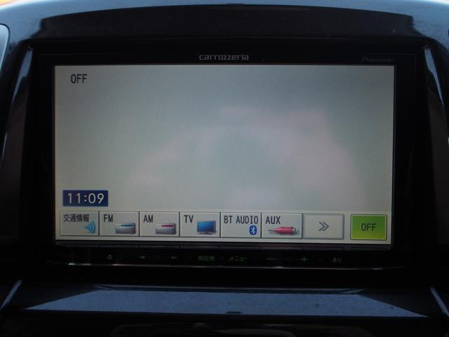 スズキ ソリオ G フルセグTV付メモリーナビ スマートキー 1オーナー