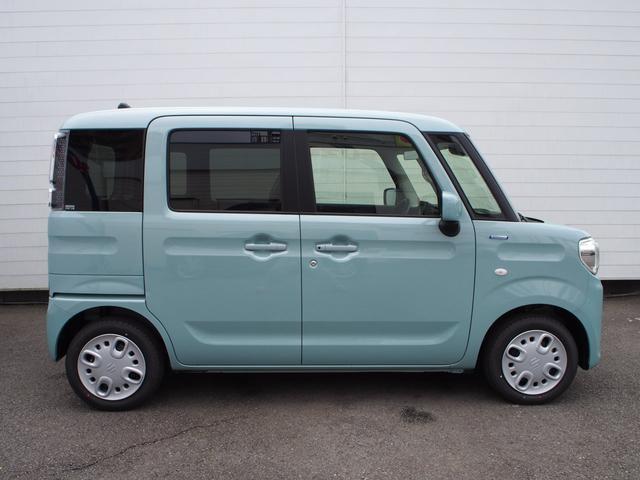 「スズキ」「スペーシア」「コンパクトカー」「東京都」の中古車4
