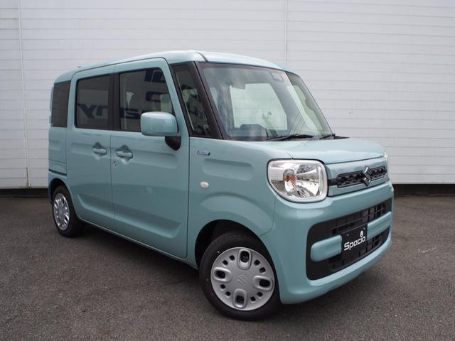 「スズキ」「スペーシア」「コンパクトカー」「東京都」の中古車6