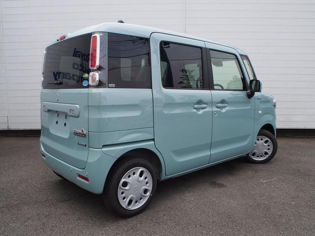 「スズキ」「スペーシア」「コンパクトカー」「東京都」の中古車8