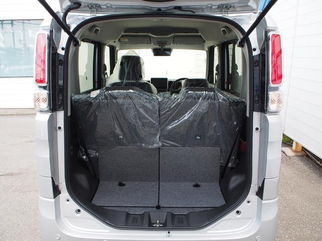 ハイブリッドX 4WD フルセグTV内蔵7インチワイドSDナビ 両側パワースライドドア 運転席&助手席シートヒーター カーテンエアバッグ サイドエアバッグ 前方後方誤発進抑制機能 後退時ブレーキサポート オートライト(27枚目)