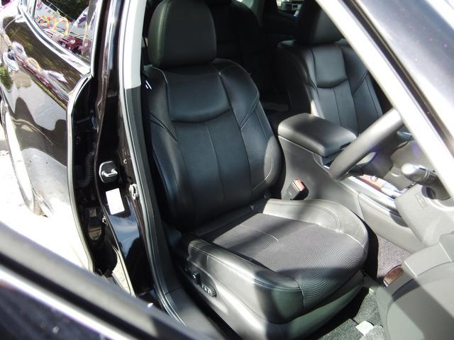 日産 フーガ 250GT タイプP ナビ地デジTVサンルーフ18AWレザー