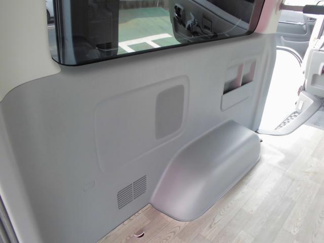 トヨタ ハイエースバン ロングスーパーGL ナビ フルセグTV バックカメラ