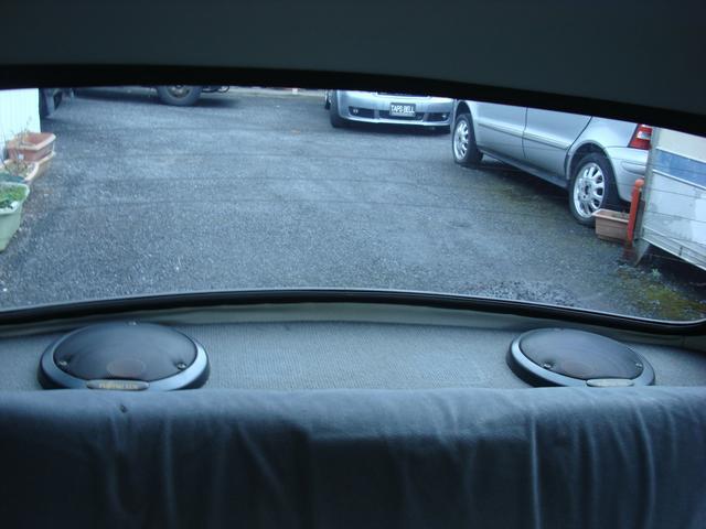 ローバー ローバー MINI メイフェア1.3AUTO正規ディーラー車 HIDヘッドライト