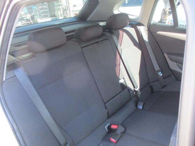 BMW BMW X1 sDrive 20i HDDナビフルセグTVバックカメラ後期