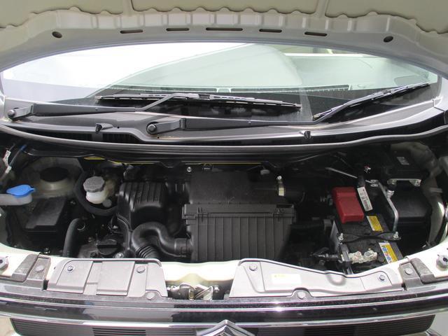 HYBRID FX 2型 衝突軽減ブレーキ CDプレイヤー(33枚目)