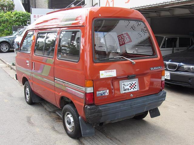 「スバル」「サンバートライ」「コンパクトカー」「千葉県」の中古車3