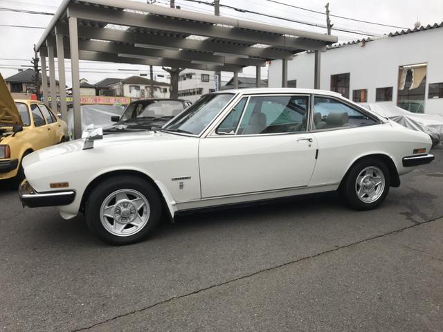 「その他」「117クーペ」「クーペ」「東京都」の中古車4