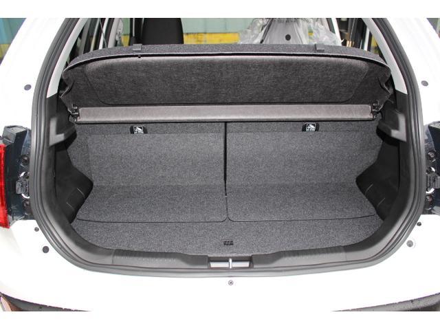スズキ イグニス ハイブリッドMZ セーフティーパッケージ LED 4WD
