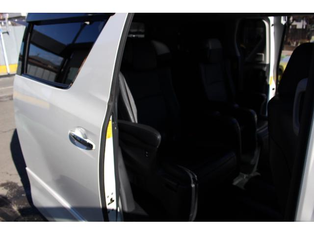 トヨタ ヴェルファイア 3.5Z Gエディション エイムゲインエアロ 21AW