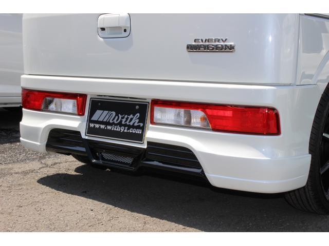 PZターボスペシャル 17AW テイン車高調 フルエアロ(9枚目)