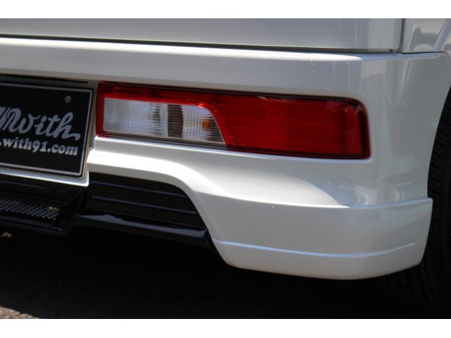 PZターボスペシャル 17AW テイン車高調 フルエアロ(11枚目)