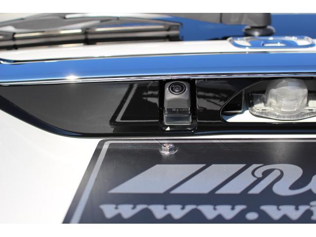 ホンダ N BOXカスタム G・Lターボホンダセンシング 両側自動ドア
