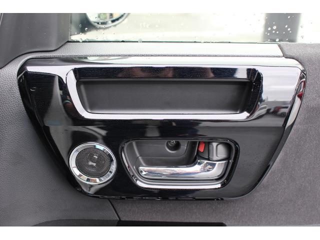 Lターボ テイン車高調・リザルタード17AW・両側自動ドア・LEDヘッドライト・無限フロントスポイラー・前後マッドガード(16枚目)