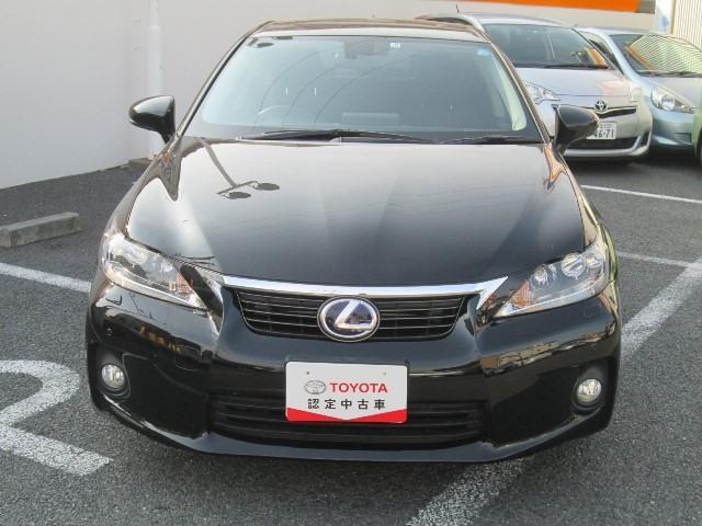 「レクサス」「CT」「コンパクトカー」「東京都」の中古車2