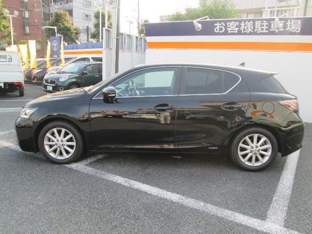 「レクサス」「CT」「コンパクトカー」「東京都」の中古車3