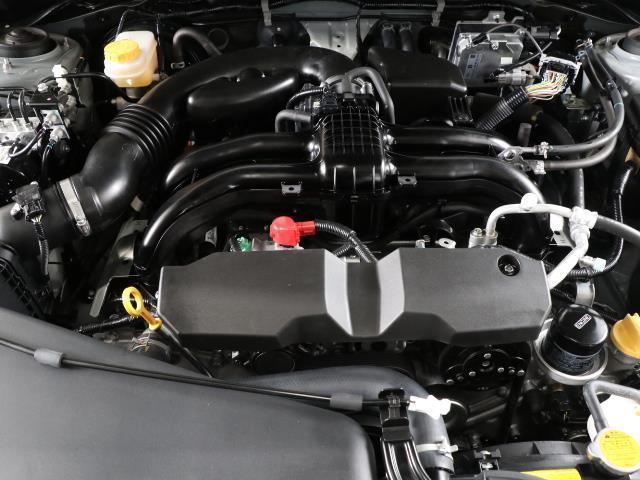 2.0i-L アイサイト 地デジTV レーダクルコン キーフリー HIDライト ナビTV ETC付き 4WD AW アイドリングストップ DVD CD 横滑り防止装置 盗難防止システム スマートキ- バックモニタ プリクラ(18枚目)