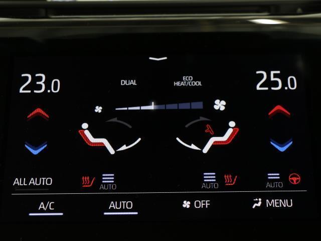 RS LEDヘッドライト フルセグTV ドラレコ ナビTV クルーズコントロール バックカメラ メモリーナビ ETC アルミ CD スマートキー パワーシート イモビライザー DVD 衝突軽減ブレーキ(9枚目)