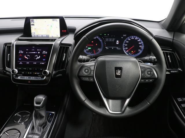 S Cパッケージ Four メモリーナビ ワンオーナー フルセグ 4WD ETC バックカメラ 衝突軽減ブレーキ(4枚目)