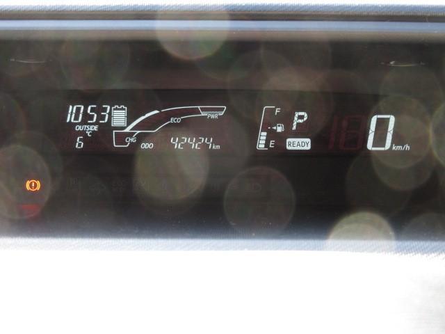 トヨタ アクア L SDナビワンセグTVバックモニターETC