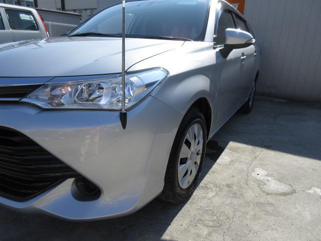 トヨタ カローラフィールダー 1.5G セーフティセンスC SDナビ バックモニター