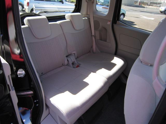 日産 デイズルークス S レーダーブレーキサポート スライドドア キーレス
