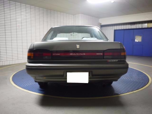 トヨタ カリーナ マイロード  E-AT170