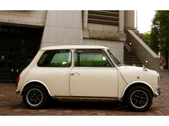 「ローバー」「MINI」「セダン」「東京都」の中古車4