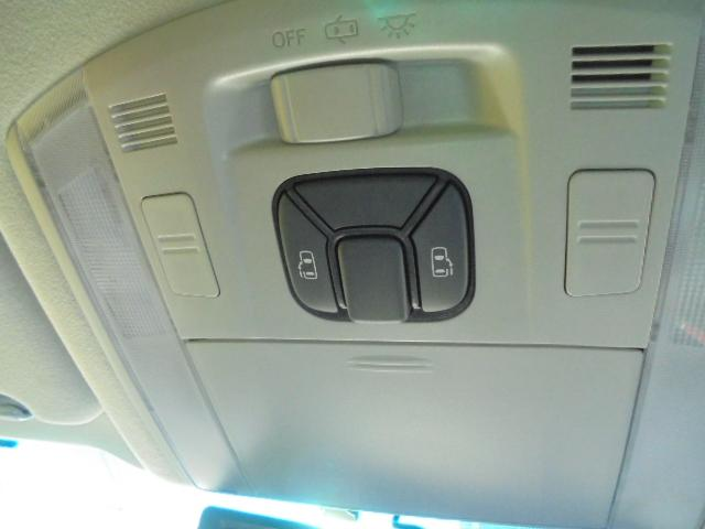 トヨタ アルファード 240S 両側パワースライドドア フリップダウンモニター