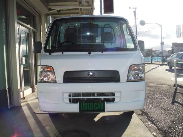 TB 4WD 5M/T エアコン パワステ(2枚目)