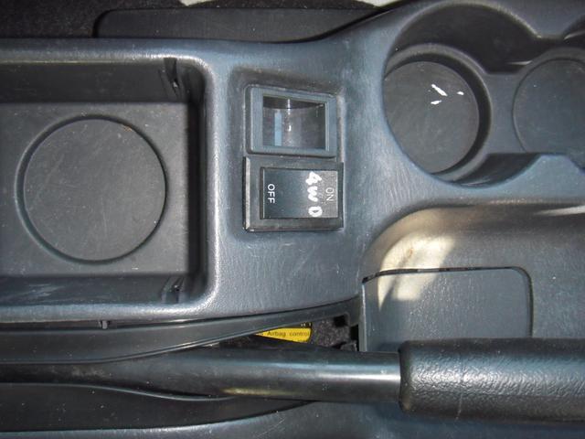 TB 4WD 5M/T エアコン パワステ(13枚目)