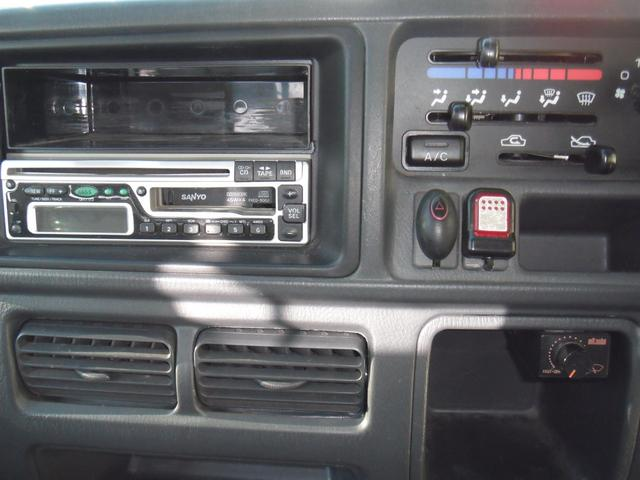 TB 4WD 5M/T エアコン パワステ(14枚目)