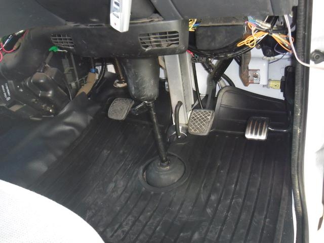TB 4WD 5M/T エアコン パワステ(19枚目)