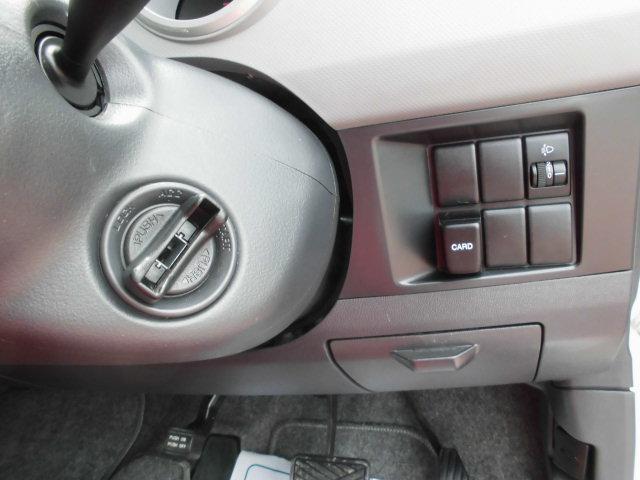 スズキ ワゴンR FX-Sリミテッド スマートキー タイヤ8分山