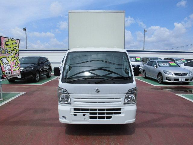 KCパワステ 4WD 移動販売車 ETC(2枚目)