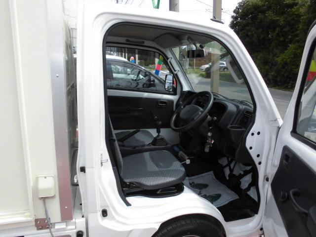 KCパワステ 4WD 移動販売車 ETC(10枚目)