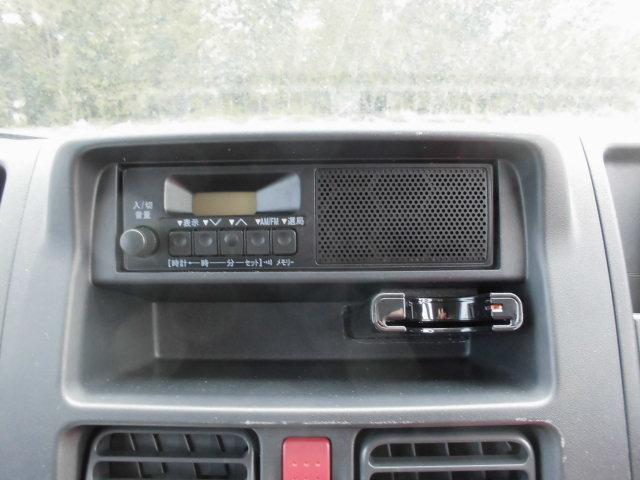KCパワステ 4WD 移動販売車 ETC(11枚目)