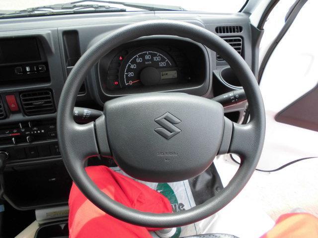 KCパワステ 4WD 移動販売車 ETC(15枚目)