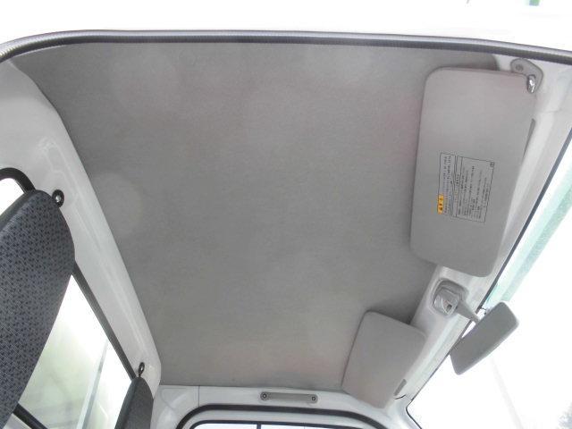 KCパワステ 4WD 移動販売車 ETC(20枚目)