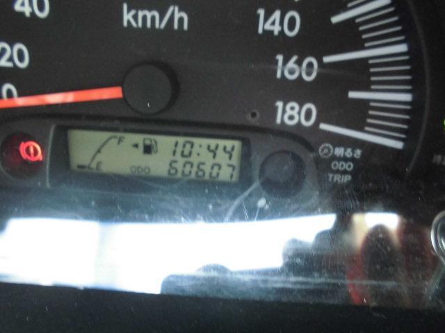 トヨタ サクシードバン UL カラーエディション SDナビ地デジ ETC キーレス