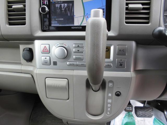 スズキ エブリイワゴン PZターボスペシャル  Mナビ地デジ 両側電動ドア HID