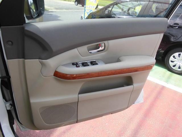 トヨタ ハリアー 240G Lパッケージ  HDDナビ Bカメラ ETC