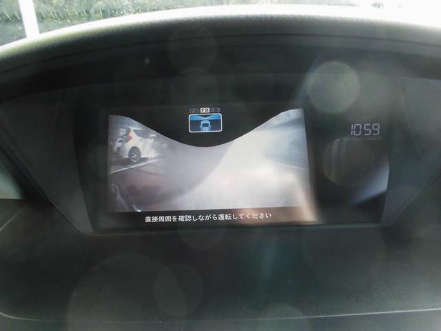 ホンダ オデッセイ アブソルート HDDナビ地デジ 前後カメラ LEDフォグ
