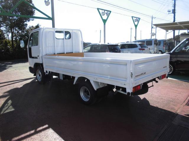 ロングスーパーローDX Wタイヤ 1.5トン オートマ(3枚目)
