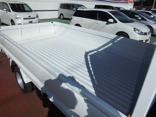 ロングスーパーローDX Wタイヤ 1.5トン オートマ(10枚目)