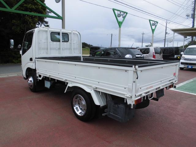 ロングフルジャストロー 4WD 両パワーミラー 木製10尺(3枚目)