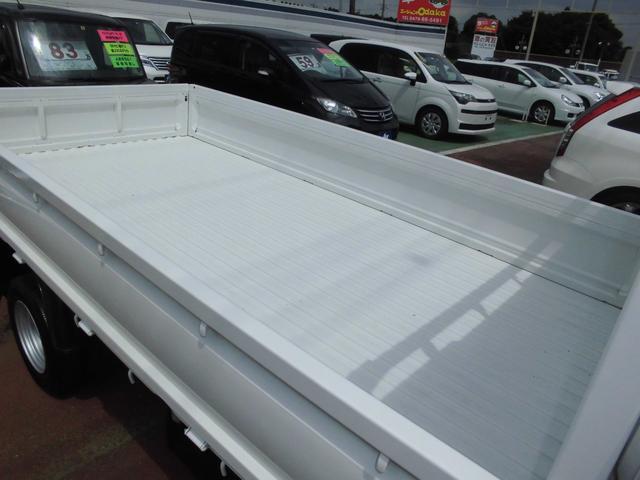 ロングワイドローDX 1.5トン Wタイヤ 左電動格納ミラー(10枚目)
